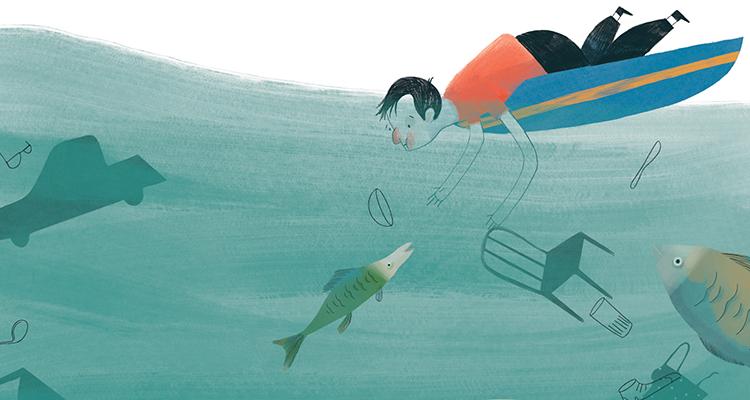 imagen El pez de Sumapaz